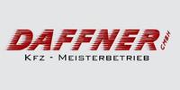 Sponsor Daffner Autoservice GmbH