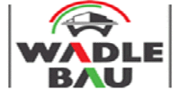 Sponsor Wadle Bauunternehmung GmbH