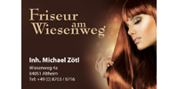 Sponsor Frieseur am Wiesenweg