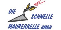 Sponsor Die schnelle Maurerkelle GmbH