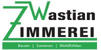 Sponsor Zimmerei Wastian