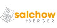 Sponsor Salchow + Berger Baubedarf GmbH