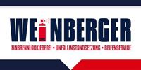 Sponsor Einbrennlackiererei Weinberger